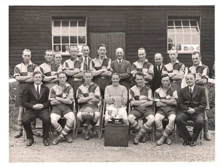 Cockfield FC 1947