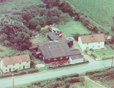 Chapel Road, 1971
