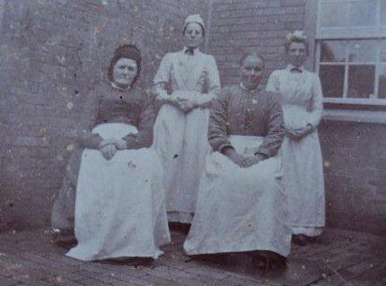 Servants of the Rector