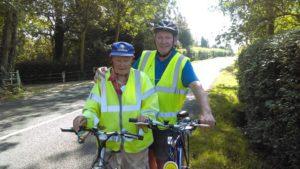 Suffolk Churches Bike Ride