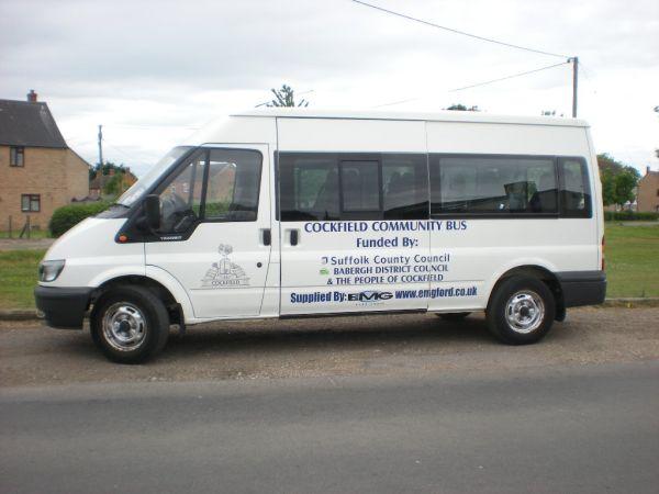 Village Minibus