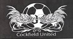 Cockfield FC Logo