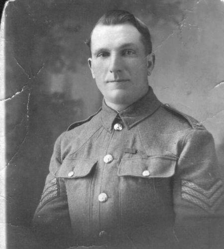 Herbert Game, c 1914-16
