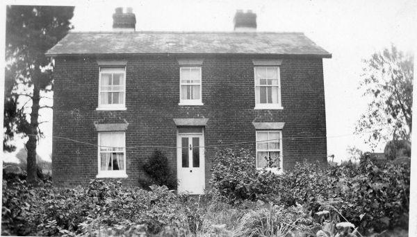 Colchester Green, Cockfield