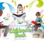 Lavenham Children's Book Festival
