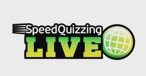 SpeedQuiz Xmas Logo