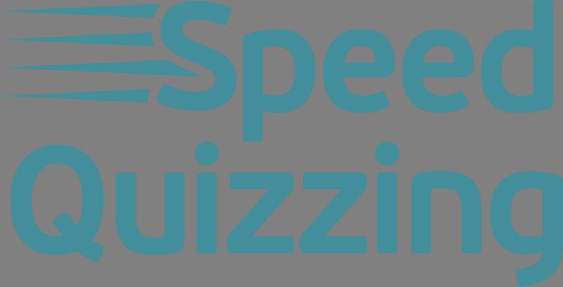 SpeedQuiz logo